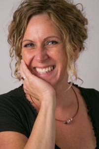 Portret foto Marieke